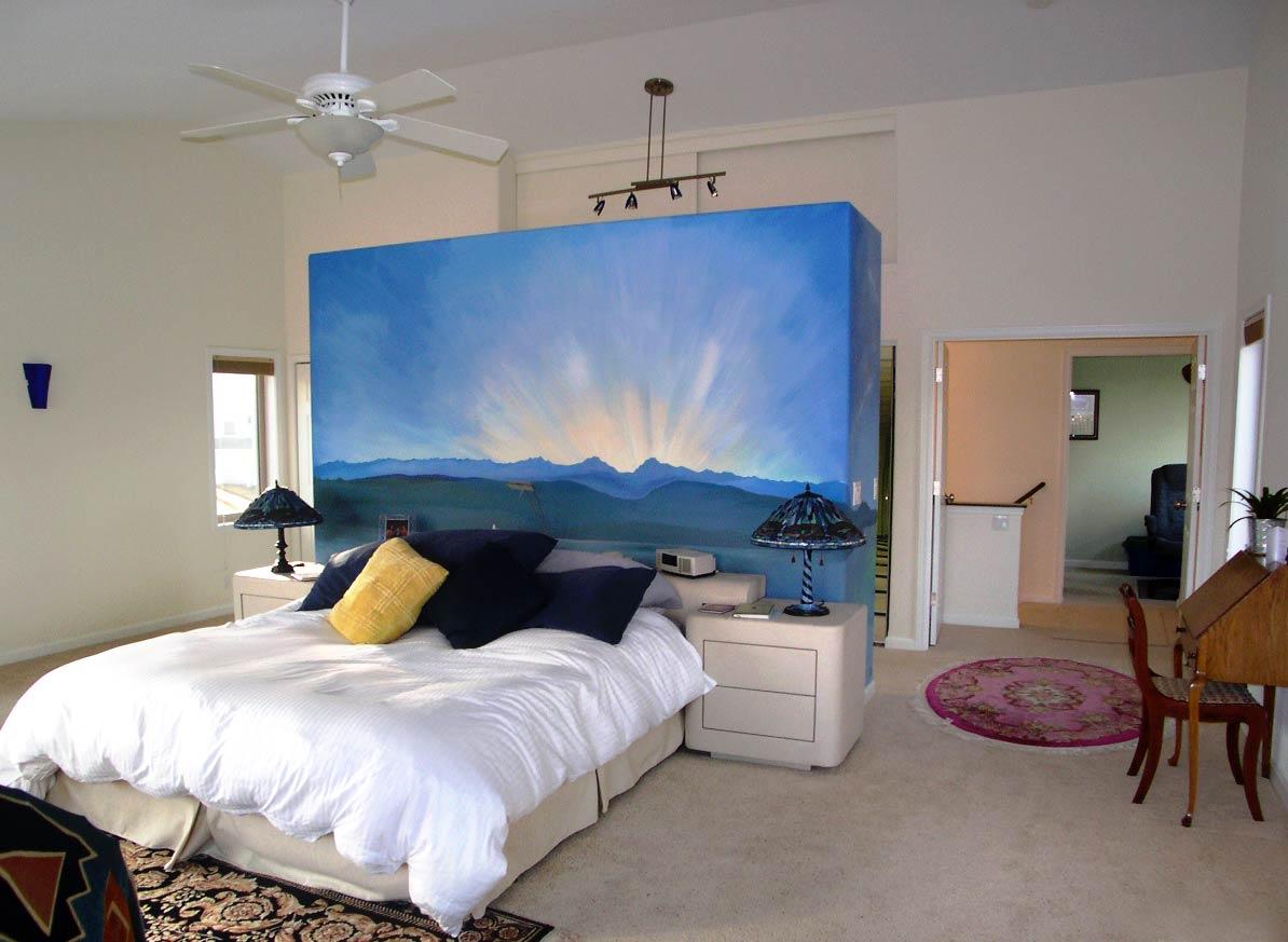 Hermson Bedroom Remodel
