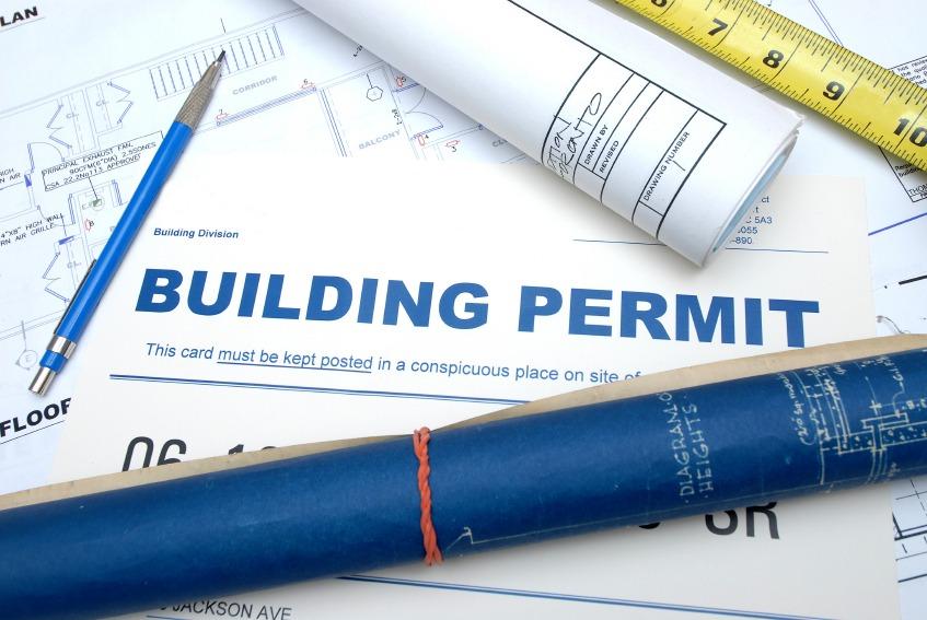 building permit Everett